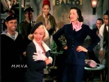 Marilyn Monroe and Jane Russell -