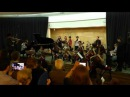 Concierto Atrevimiento 2016 - Tom Waits, Russian dance