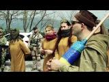 Охота на Гурий - Страйкбол - Геленджикские Еноты