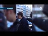 В Челябинске полицейские по ошибке вместно наркоторговца избили невиновного че...