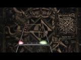 Machine Head - Ghosts Will Haunt My Bones (Drum Chart)