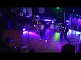 Marcus Anderson Xperience (M.A.X.) LIVE