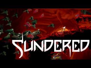 Обзор Sundered | Платформер в стиле Ori Salt Sanctuary | Ранняя версия