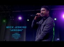 Mick Jenkins Performs Jerome Pitchfork Music Festival 2016