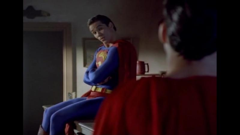 Лоис и Кларк: Новые приключения Супермена 1 сезон 19 серия