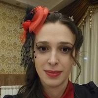 Ольга Симченко