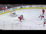 Каролина - Коламбус 5-3. 11.01.2017. Обзор матча НХЛ