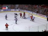 Анахайм - Колорадо 5-1. 01.02.2017. Обзор матча НХЛ