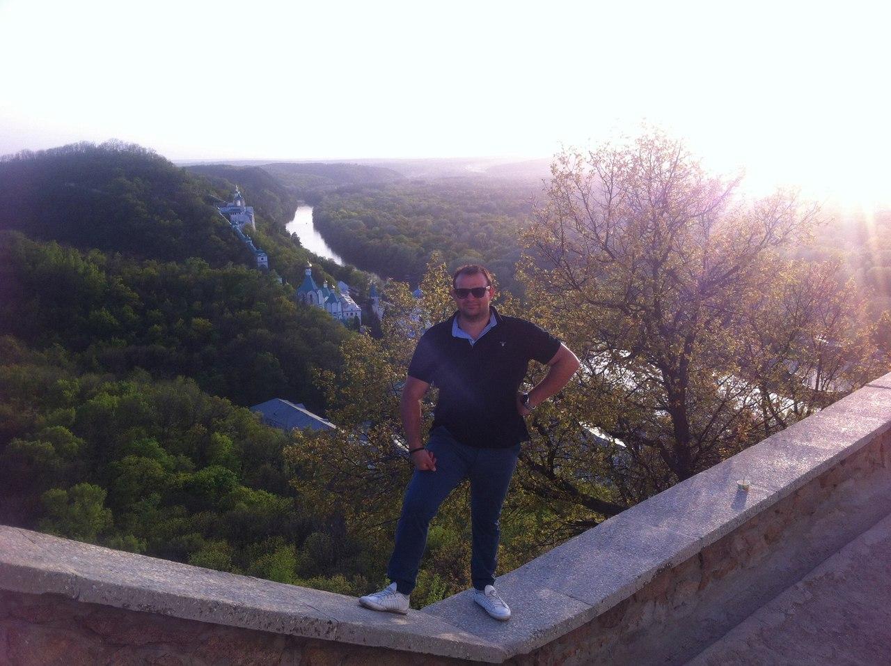 Дмитрий Алексеевич, Харьков - фото №1