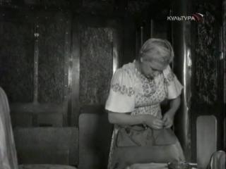 Девушка с характером (Культура, 6.03.2008)