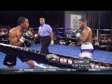 Justin Johnson vs Hasan Young (24-01-2014)