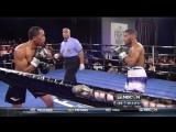 Justin Johnson vs Hasan Young (24-01-2014)