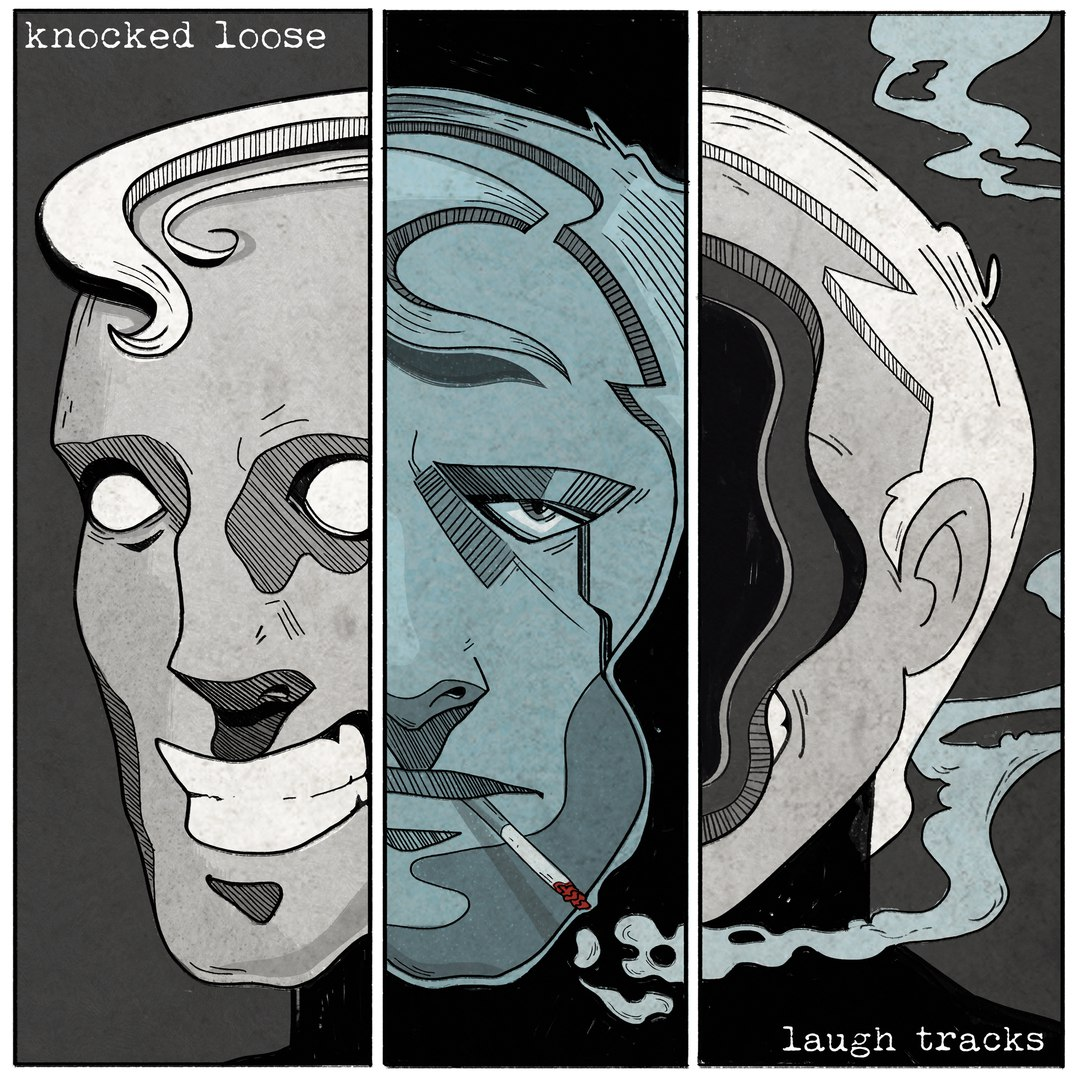 Knocked Loose - Laugh Tracks (2016)
