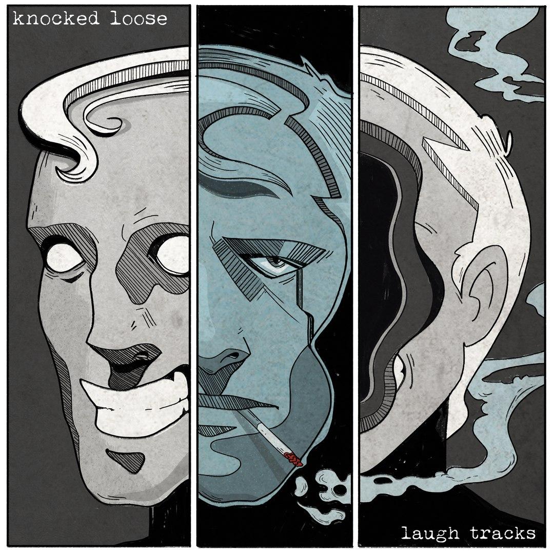 Knocked Loose - Laugh Tracks (2016)