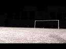Горячий финский парень невероятные трюки голкипера Эшвилля