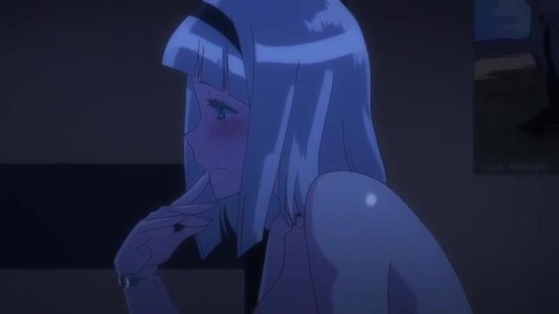 Момент из 4 серии • Скучный мир, где не существует самой идеи похабных шуток • Shimoneta to Iu Gainen ga Sonzai Shinai Taikutsu