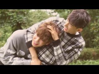 [BTS] Park Hyun Seop for Ceci Campus September 2014