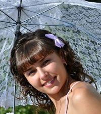 Олеся Денисова