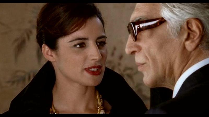Каллас и Онассис / Callas e Onassis, 2 серия, (русс. язык)