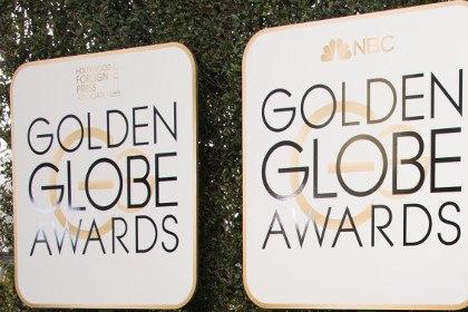 Названы лауреаты премии «Золотой глобус»