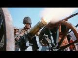 Далекие шатры (1984). Бой индийских колониальных частей (корпус разведчиков) с афганцами