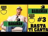 Babaman - Rasta ti Canta