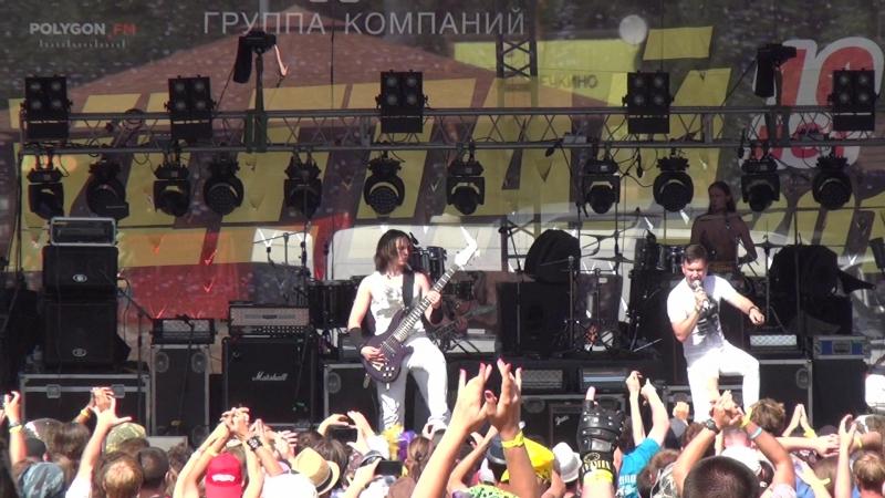 АрктиДа - Позвизд ( Улетай - 16.07.2016 )