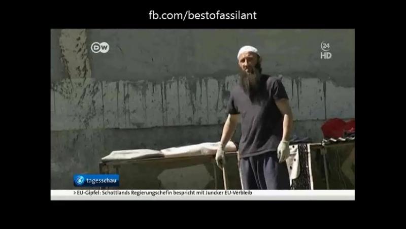 Bosnien-Herzegowina Brückenkopf der Islamisten (Teil2)