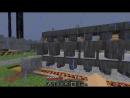 Выживание в Супер-плоском мире №43 (СУПЕР ПЕЧКА!) азлагор