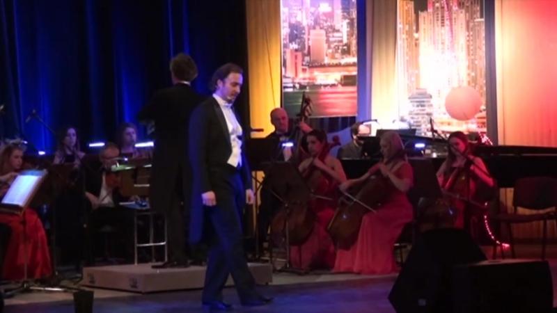 Radomską Orkiestrą Kameralną NOWY ROK