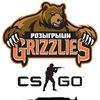 Розыгрыши CS GO от Grizzlies™
