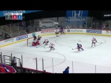 Calgary Flames at the New York Islanders