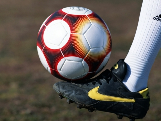Баргузинский футбол