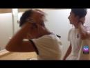 Skrillenium - зачем ходят в туалет пацаны/девушки P.S. Илья девушка)))