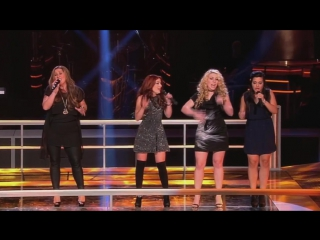 Gabriella Massa vs. OG3NE - I See Fire (The Battles _ The voice of Holland)