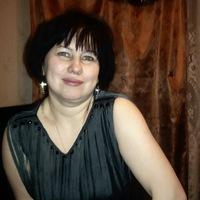 Анна Степченкова