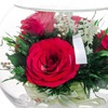 fiora24.ru / Настоящие цветы в вазах. Красноярск