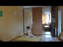 18 NU erotic YOGA Проект Обнажённая Вселенная Naked Universe NU