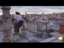 Paris Je taime- a short film by Stella Libert - NIKKOR lenses