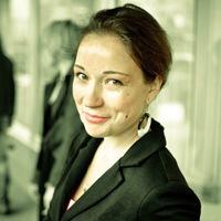 Евгения Коннова