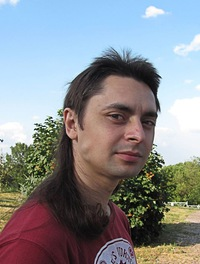 Николай Долинский