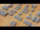 Коллекция мини-танков от brickmania