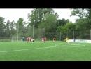 MVI_6381 25.06.2016г. ЛЛЛФ, Торгмаш - FK Red Wite Sport. Вратарь выручает.