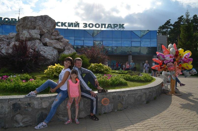 Катя Максимчук-Софьина | Новокузнецк