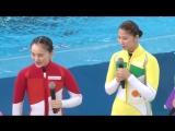 Kanako & Shiorin x Dolphin Ride Performance