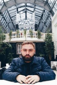Артем Конарєв
