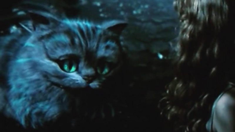 Tokio Hotel feat. Kerli - Strange (OST Alice in Wonderland / Алиса в стране чудес)