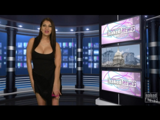 Naked News January 19 2017 1080p