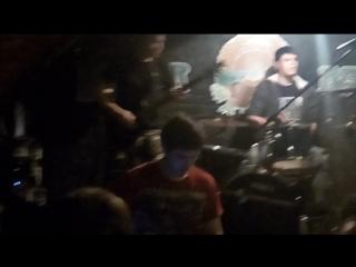 Rawmaterials - Metal Muscles (live at Hot Rock Hugs - 22.01.2017 Kherson)