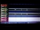 Agava 2nd sinlge guitar tracking